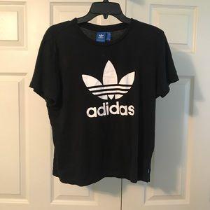 Adidas tee NEVER WORN